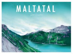 Maltatal Klettern Poster